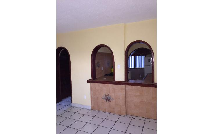 Foto de departamento en venta en  , supermanzana 64, benito juárez, quintana roo, 1811156 No. 08