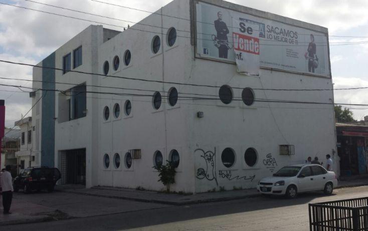 Foto de edificio en venta en, supermanzana 65, benito juárez, quintana roo, 1309463 no 04
