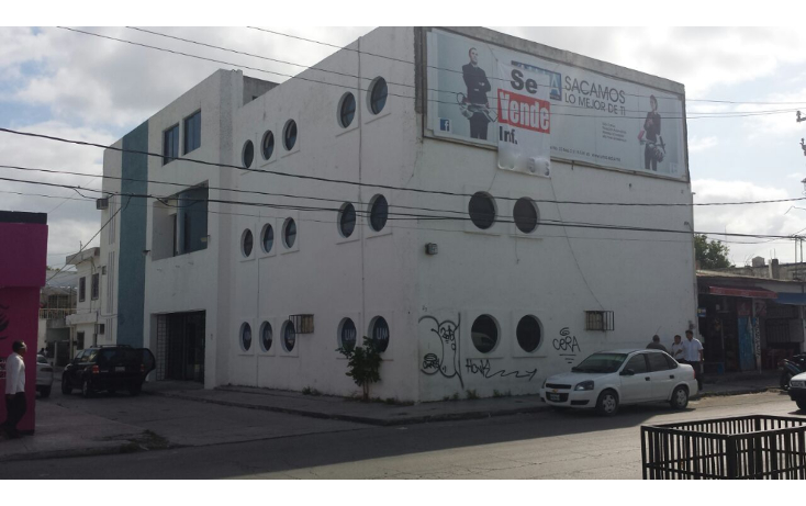 Foto de edificio en venta en  , supermanzana 65, benito ju?rez, quintana roo, 1309463 No. 61