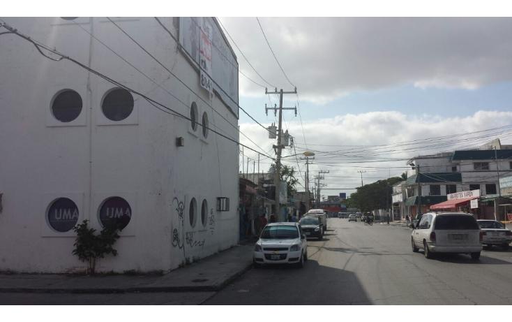 Foto de edificio en renta en  , supermanzana 65, benito juárez, quintana roo, 1309465 No. 02