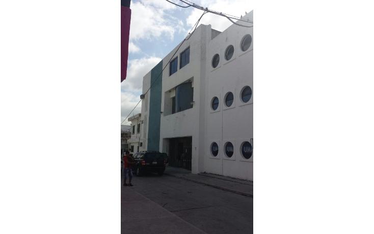 Foto de edificio en renta en  , supermanzana 65, benito juárez, quintana roo, 1309465 No. 03