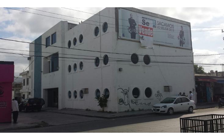 Foto de edificio en renta en  , supermanzana 65, benito juárez, quintana roo, 1309465 No. 04
