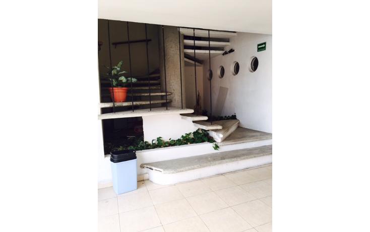 Foto de edificio en renta en  , supermanzana 65, benito juárez, quintana roo, 1309465 No. 08