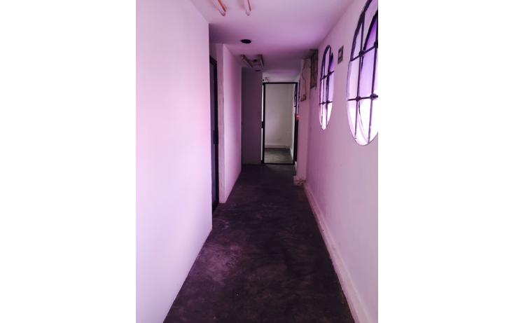 Foto de edificio en renta en  , supermanzana 65, benito juárez, quintana roo, 1309465 No. 12