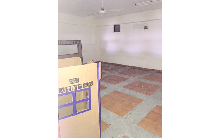 Foto de edificio en renta en  , supermanzana 65, benito juárez, quintana roo, 1309465 No. 36