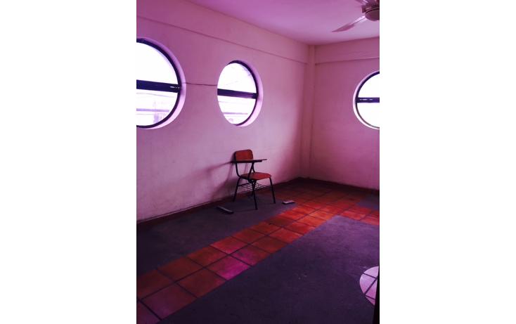 Foto de edificio en renta en  , supermanzana 65, benito juárez, quintana roo, 1309465 No. 42