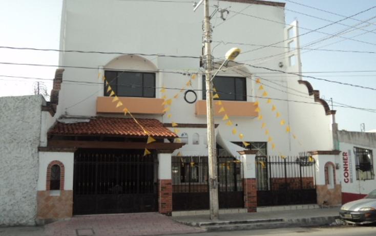 Foto de edificio en venta en  , supermanzana 65, benito juárez, quintana roo, 1423705 No. 01