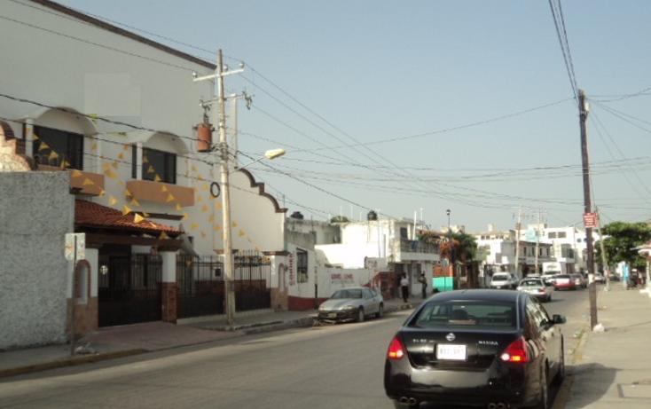 Foto de edificio en venta en  , supermanzana 65, benito juárez, quintana roo, 1423705 No. 02