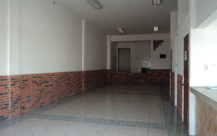 Foto de edificio en venta en  , supermanzana 65, benito juárez, quintana roo, 1423705 No. 05