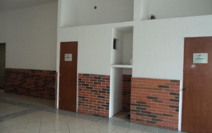 Foto de edificio en venta en  , supermanzana 65, benito juárez, quintana roo, 1423705 No. 07