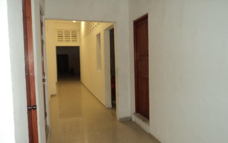 Foto de edificio en venta en  , supermanzana 65, benito juárez, quintana roo, 1423705 No. 08
