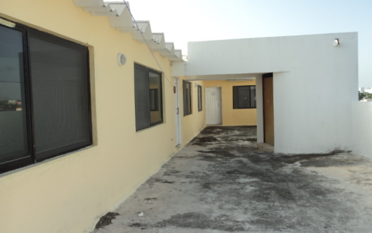 Foto de edificio en venta en  , supermanzana 65, benito juárez, quintana roo, 1423705 No. 20