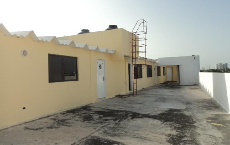 Foto de edificio en venta en  , supermanzana 65, benito juárez, quintana roo, 1423705 No. 21