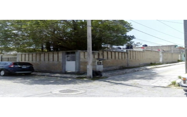 Foto de casa en venta en  , supermanzana 65, benito juárez, quintana roo, 1732658 No. 01