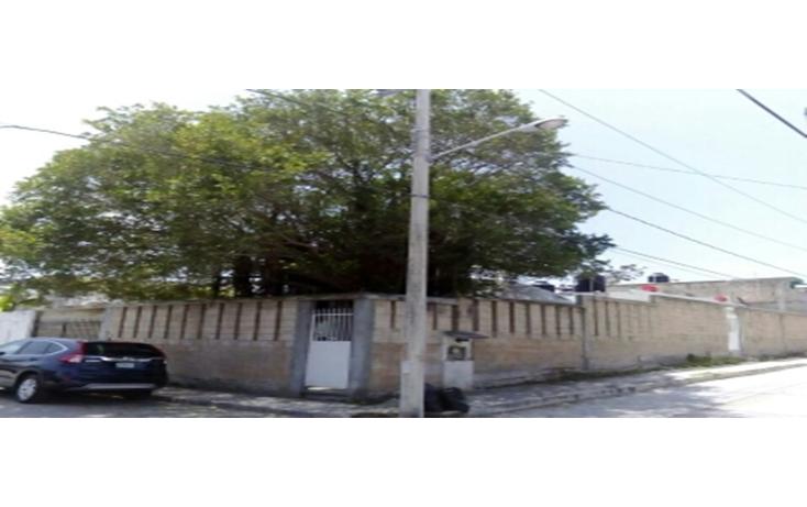 Foto de casa en venta en  , supermanzana 65, benito juárez, quintana roo, 1732658 No. 02