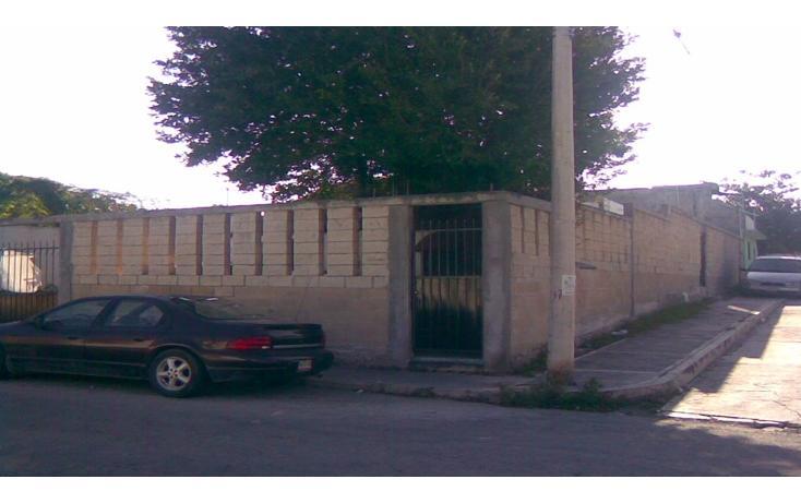 Foto de casa en venta en  , supermanzana 65, benito juárez, quintana roo, 1732658 No. 03