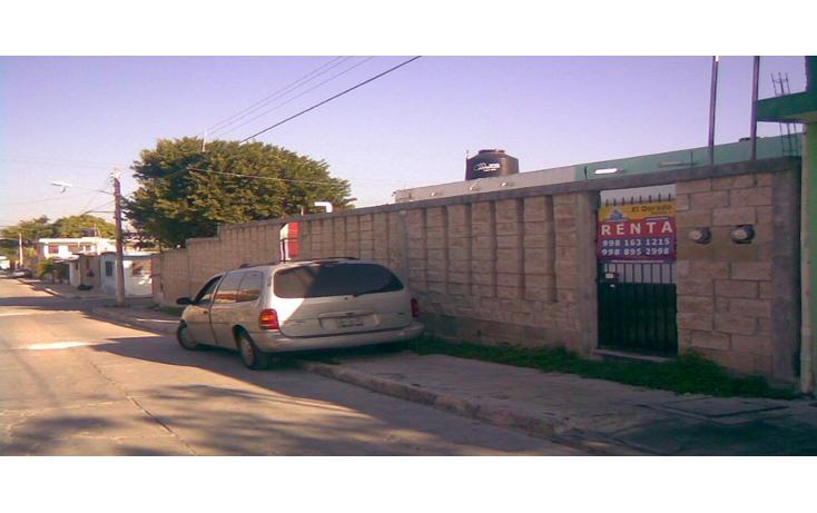 Foto de casa en venta en  , supermanzana 65, benito juárez, quintana roo, 1732658 No. 04