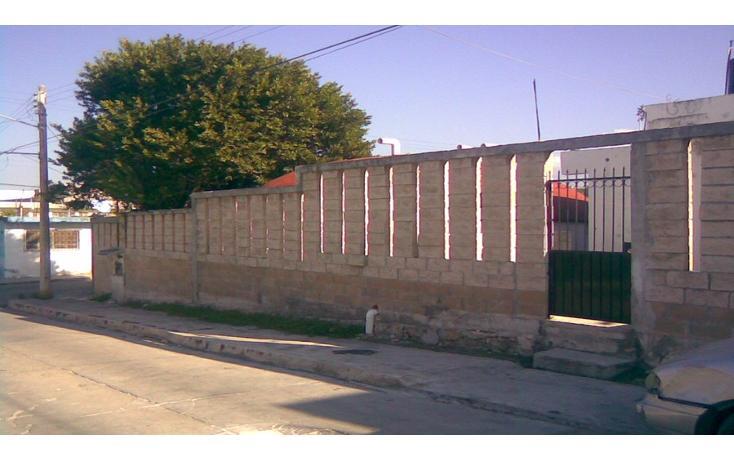 Foto de casa en venta en  , supermanzana 65, benito juárez, quintana roo, 1732658 No. 05