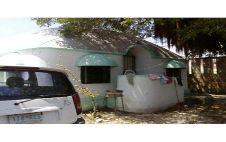 Foto de casa en venta en  , supermanzana 65, benito juárez, quintana roo, 1732658 No. 10