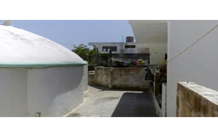 Foto de casa en venta en  , supermanzana 65, benito juárez, quintana roo, 1732658 No. 13