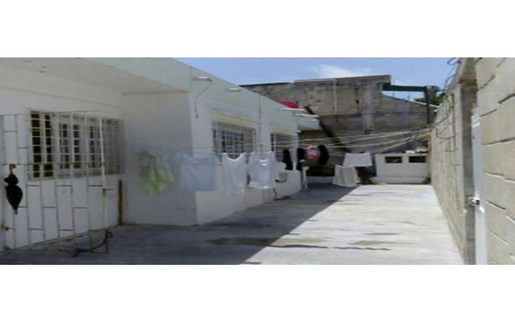 Foto de casa en venta en  , supermanzana 65, benito juárez, quintana roo, 1732658 No. 19