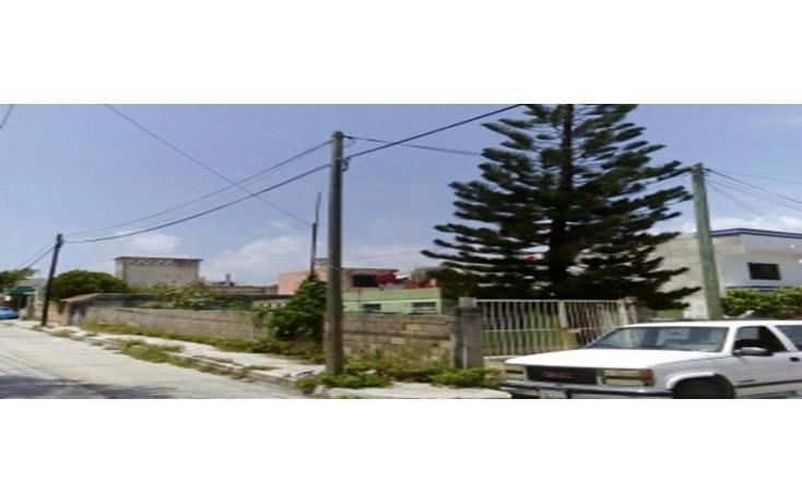 Foto de casa en venta en  , supermanzana 65, benito juárez, quintana roo, 1732658 No. 25
