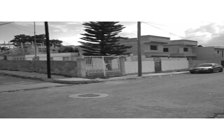Foto de casa en venta en  , supermanzana 65, benito juárez, quintana roo, 1732658 No. 26