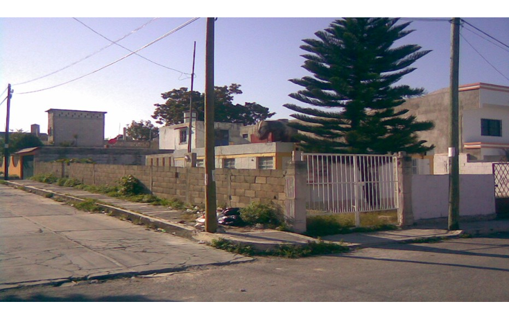 Foto de casa en venta en  , supermanzana 65, benito juárez, quintana roo, 1732658 No. 27