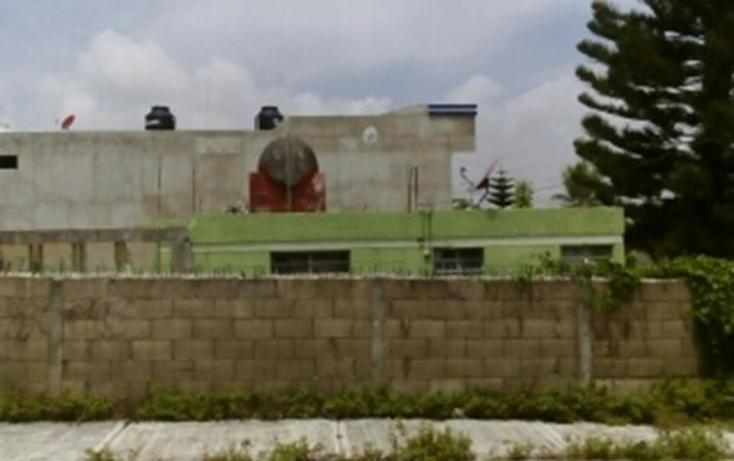 Foto de casa en venta en  , supermanzana 65, benito juárez, quintana roo, 1732658 No. 29