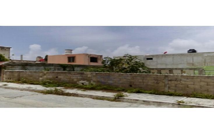 Foto de casa en venta en  , supermanzana 65, benito juárez, quintana roo, 1732658 No. 30