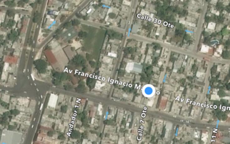 Foto de edificio en renta en  , supermanzana 65, benito juárez, quintana roo, 2626064 No. 60