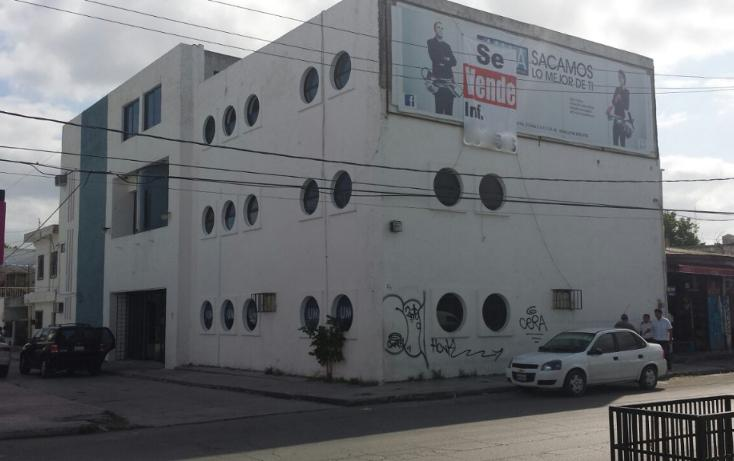 Foto de edificio en renta en  , supermanzana 65, benito juárez, quintana roo, 2626064 No. 61