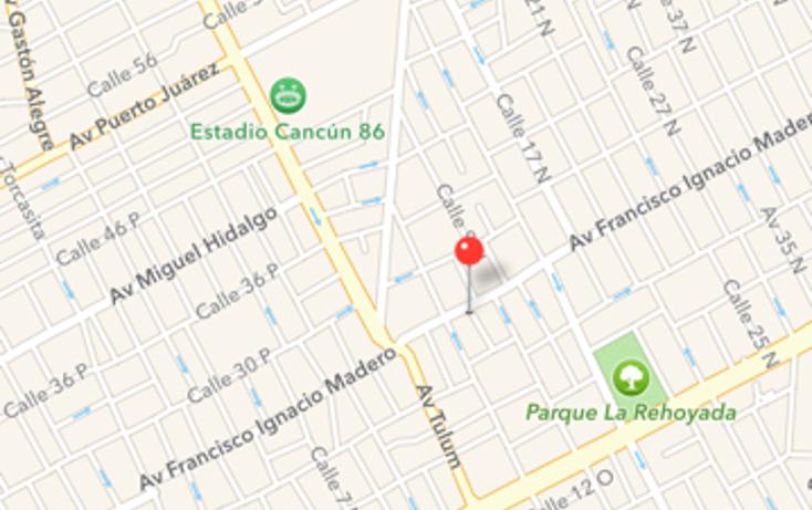 Foto de edificio en renta en  , supermanzana 65, benito juárez, quintana roo, 2626064 No. 62