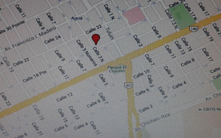 Foto de terreno comercial en venta en, supermanzana 66, benito juárez, quintana roo, 1748770 no 01