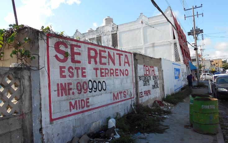 Foto de terreno habitacional en venta en  , supermanzana 69, benito juárez, quintana roo, 1894248 No. 03