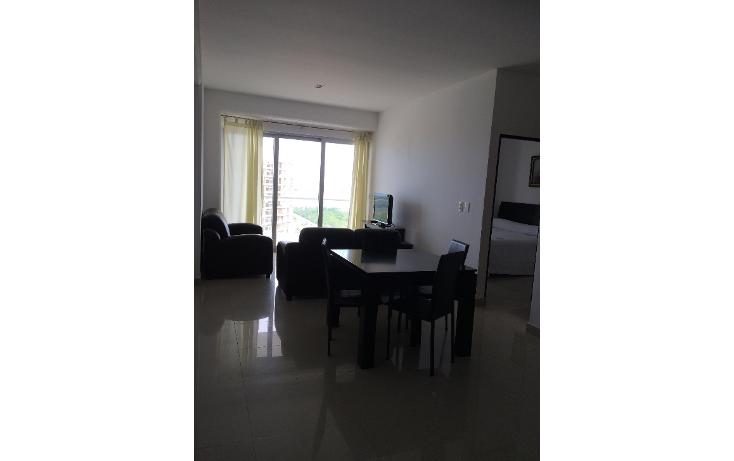 Foto de departamento en renta en  , supermanzana 6a, benito juárez, quintana roo, 1187375 No. 03