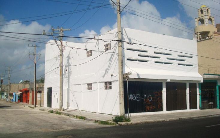Foto de edificio en venta en  , supermanzana 71, benito juárez, quintana roo, 1090759 No. 01