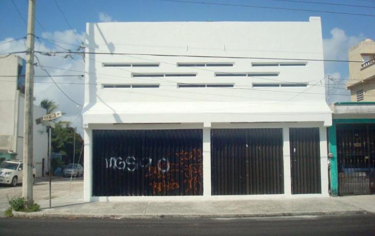 Foto de edificio en venta en  , supermanzana 71, benito juárez, quintana roo, 1090759 No. 02