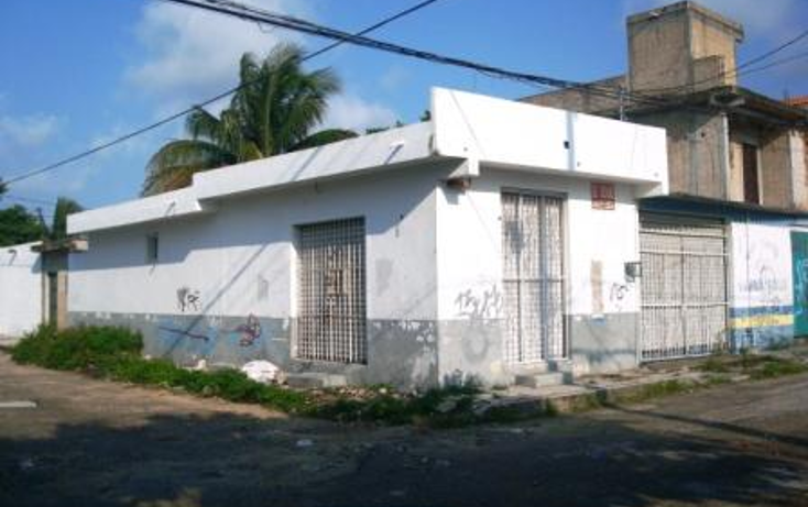 Foto de local en venta en  , supermanzana 75, benito juárez, quintana roo, 1043073 No. 01