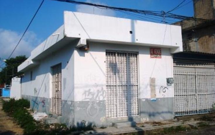 Foto de local en venta en  , supermanzana 75, benito juárez, quintana roo, 1043073 No. 02