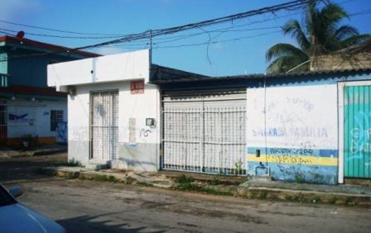 Foto de local en venta en  , supermanzana 75, benito juárez, quintana roo, 1043073 No. 12