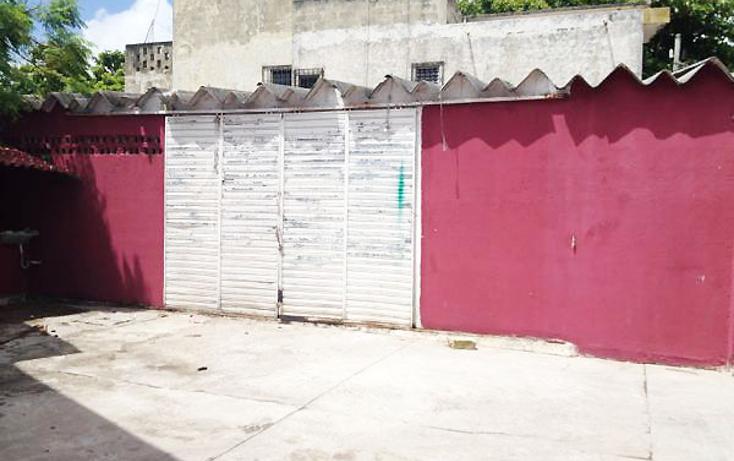 Foto de edificio en venta en  , supermanzana 75, benito ju?rez, quintana roo, 1327007 No. 03