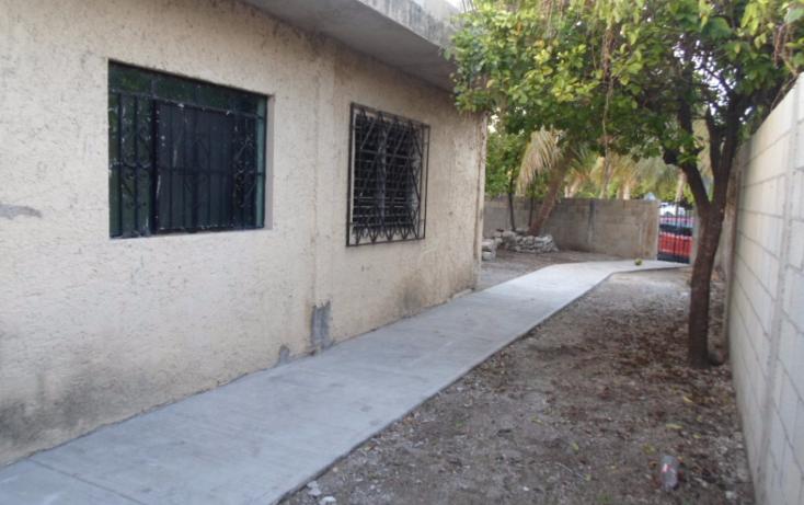 Foto de terreno comercial en venta en  , supermanzana 75, benito juárez, quintana roo, 1443921 No. 03