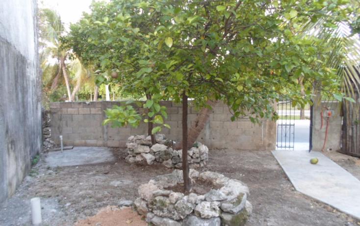Foto de terreno comercial en venta en  , supermanzana 75, benito juárez, quintana roo, 1443921 No. 08