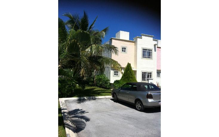 Foto de casa en venta en  , supermanzana 77, benito juárez, quintana roo, 1270105 No. 02