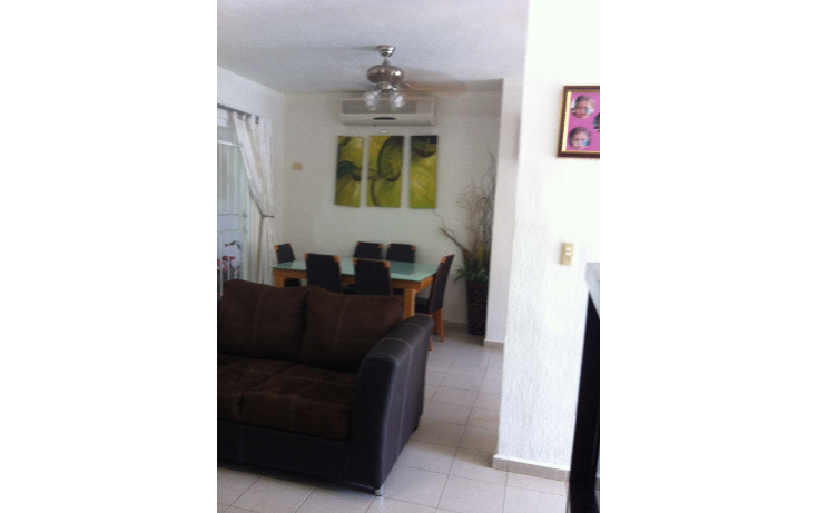Foto de casa en venta en  , supermanzana 77, benito juárez, quintana roo, 1270105 No. 04