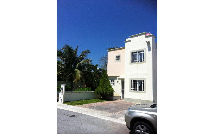 Foto de casa en venta en  , supermanzana 77, benito juárez, quintana roo, 1270105 No. 21