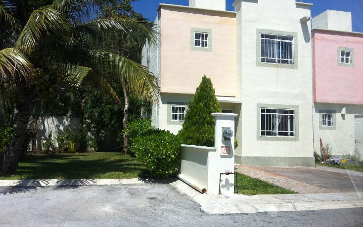 Foto de casa en venta en  , supermanzana 77, benito juárez, quintana roo, 1270105 No. 25