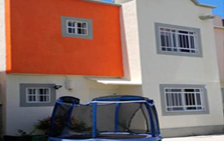 Foto de casa en renta en  , supermanzana 77, benito juárez, quintana roo, 1718824 No. 02