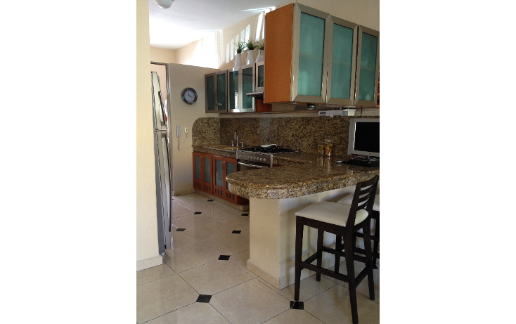 Foto de casa en venta en  , supermanzana 8, benito juárez, quintana roo, 1119793 No. 01